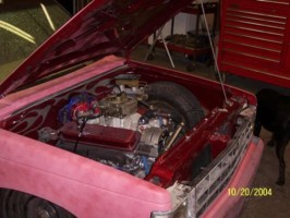 dragnbody82s 1982 Chevy S-10 photo thumbnail