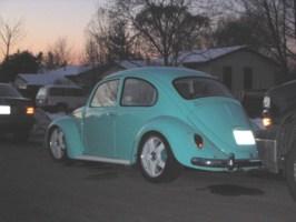 slamedtacos 1969 Volkswagen Bug photo thumbnail