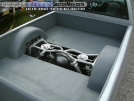 LT1pwrdS10on20ss 1991 Chevy S-10 photo thumbnail