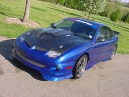 CarbonFires 2001 Pontiac Sunfire photo thumbnail