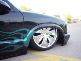 DLYDRGGRs 1994 Chevy S-10 photo thumbnail