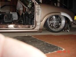 bagged sonomas 1996 GMC Sonoma photo thumbnail