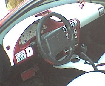 droptopcavys 1997 Chevy Cavalier photo