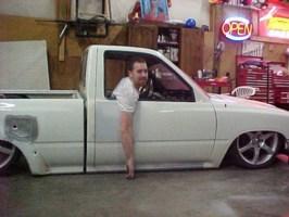 92bodydropedyotas 1992 Toyota 2wd Pickup photo thumbnail