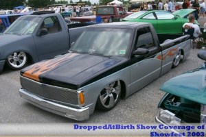 cambercrewcabs 1991 Chevy S-10 photo thumbnail