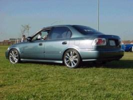 bigdadynekdislocators 1997 Honda Civic photo thumbnail