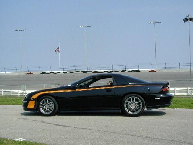 HeritageLS1s 2000 Chevy Camaro photo