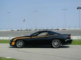 HeritageLS1s 2000 Chevy Camaro photo thumbnail