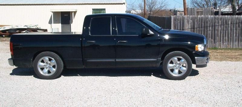 lowdaks 2002 Dodge Ram 1/2 Ton P/U photo