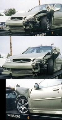 SIKaltimas 1998 Nissan Altima photo thumbnail