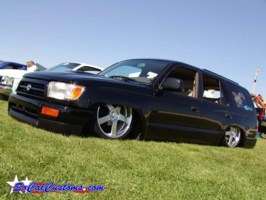 lobody94s 1996 Toyota 4Runner photo thumbnail