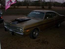 98gtpstylins 1974 Dodge Dart photo thumbnail