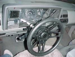 dub599s 1991 Chevy C/K 1500 photo thumbnail