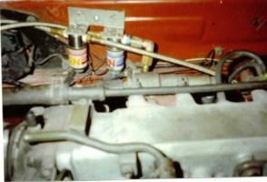 SuzukiGTiRs 1989 Suzuki Swift photo thumbnail