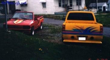 dzminizs 1990 Toyota Pickup photo thumbnail