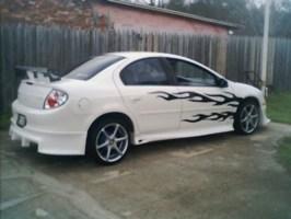 MisUnderstoods 2001 Dodge Neon photo thumbnail
