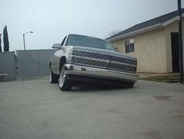TKNALL4s 1995 Chevrolet Silverado photo thumbnail