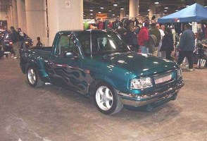 envious8420s 1997 Ford Ranger photo thumbnail