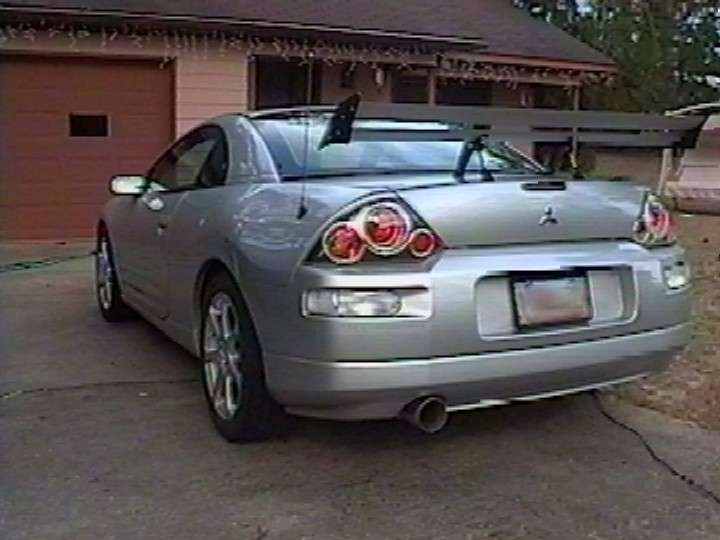 fev6s 2002 Mitsubishi Eclipse photo