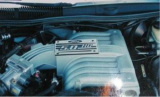 johnnygot20ss 1993 Ford T-Bird photo thumbnail