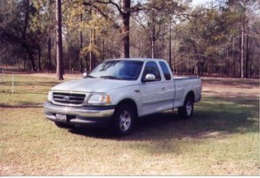 xtremerollers 2000 Ford  F150 photo thumbnail
