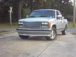 TripleXXXs 1990 GMC 1500 Pickup photo thumbnail