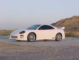 alpinedodges 2003 Mitsubishi Eclipse photo thumbnail