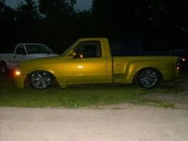 DEEs 1998 Ford Ranger photo thumbnail