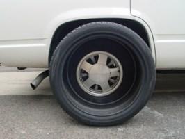 socalcustomss 1997 Chevrolet Tahoe photo thumbnail