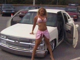 djnpsters 1994 Chevy Full Size P/U photo thumbnail
