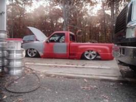 6ftundrs 1994 Ford Ranger photo thumbnail