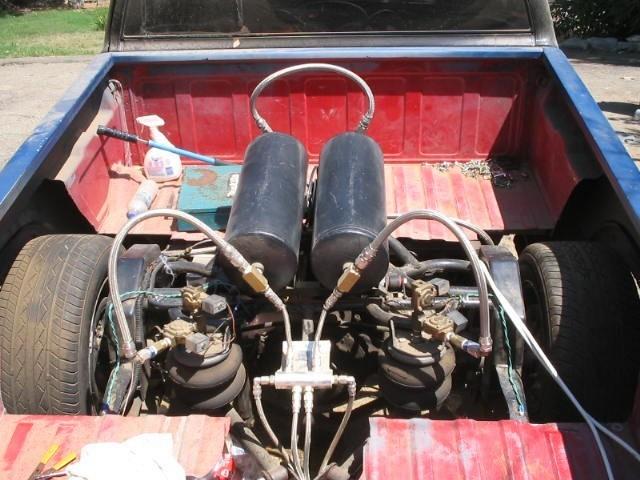 S10ReGuLaToRs 2001 Chevy S-10 photo