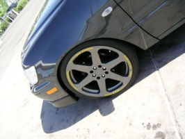 bpss 2003 Mitsubishi Lancer photo thumbnail