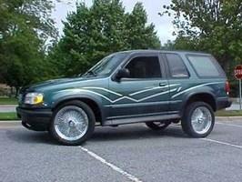 Alpha Cees 1997 Ford  Explorer photo thumbnail