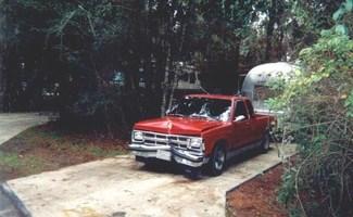Edward91481s 1989 Chevy S-10 photo thumbnail