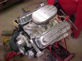 drg by us 1963 Chevy Impala photo thumbnail