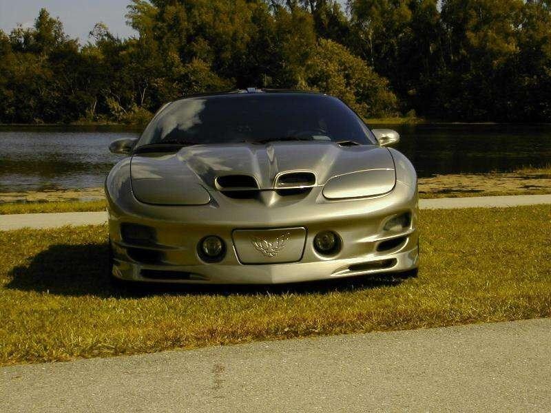 MsRamAir01s 2001 Pontiac TransAm photo
