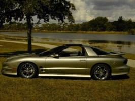 MsRamAir01s 2001 Pontiac TransAm photo thumbnail