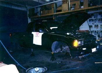 ThisChix96s 1996 Chevy S-10 photo
