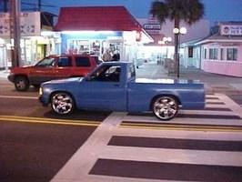 panguins 1993 Chevy S-10 photo thumbnail