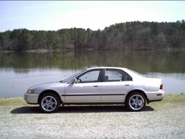hondadrivers 1997 Honda Accord photo thumbnail