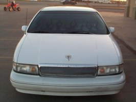 carters 1994 Chevy Caprice photo thumbnail