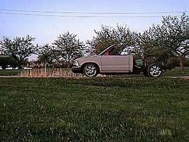 kotas 1994 Chevy S-10 photo thumbnail