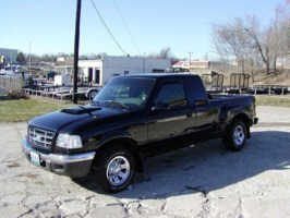 pwrov1s 2001 Ford Ranger photo thumbnail
