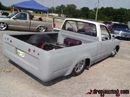 kraylas 1992 Toyota 2wd Pickup photo thumbnail