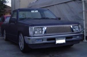 brknblns 1988 Dodge D-50 photo thumbnail