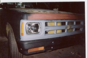 roccotrapanis 1991 Chevy S-10 photo thumbnail