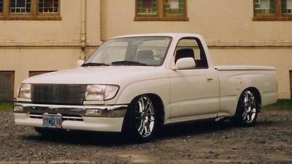 ricecrackers 1997 Toyota Tacoma 2wd photo