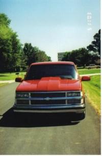 redtie93s 1993 Chevy Full Size P/U photo thumbnail