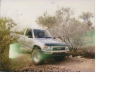 HiGhToYo91s 1991 Toyota 4wd Pickup photo thumbnail